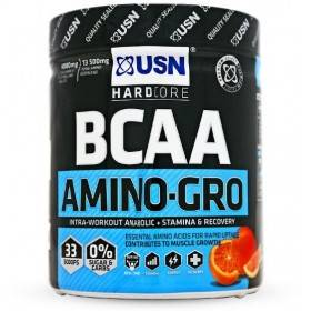 BCAA Amino Gro USN Nutrition 300g