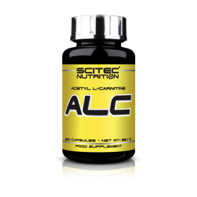ALC 60 caps Scitec Nutrition