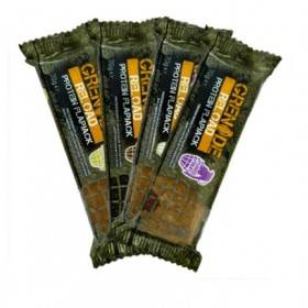 Barre Reload Protein Flapjack Grenade 70g