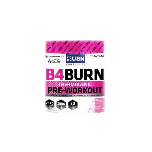 B4 BURN USN Nutrition 345g