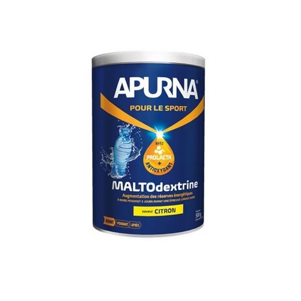 Maltodextrine Apurna 500g