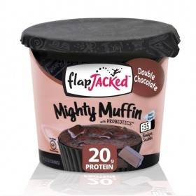 Mighty Muffin Chocolat Flap Jacked 55g