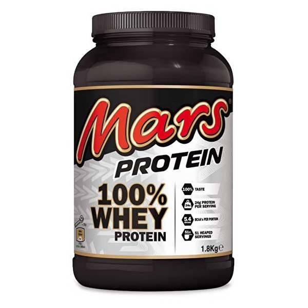 Whey Protein Mars 800g
