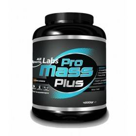 Pro Mass Plus All Sports Labs 4kg