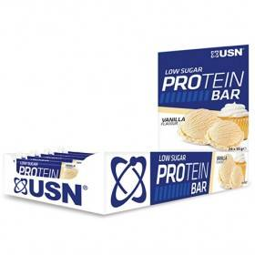 Protein Bar Low Sugar USN Nutrition 35g