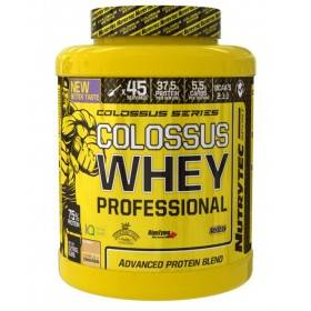 Colossus Whey Professional Nutrytec 2270g
