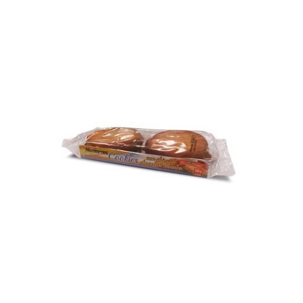 Pack 4 Cookies Nutrytec 35g