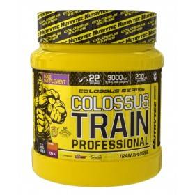 Colossus Train Professional Nutrytec 450g