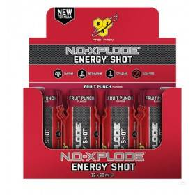 No-Xplode Energy Shot BSN 60ml