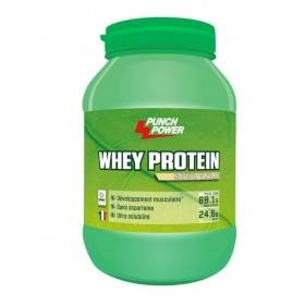 Whey Protein Isolat Punch Power 750g