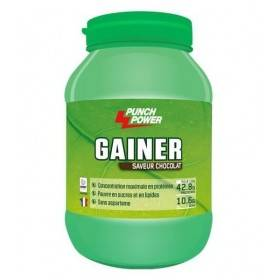 Gainer Punch Power 750g