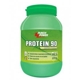 Protein 90 Casein Punch Power 750g