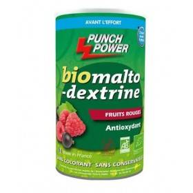 Biomaltodextrine Punch Power 500g