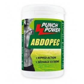 Abdopec Punch Power 80 caps