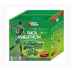 Pack Marathon Bio Punch Power