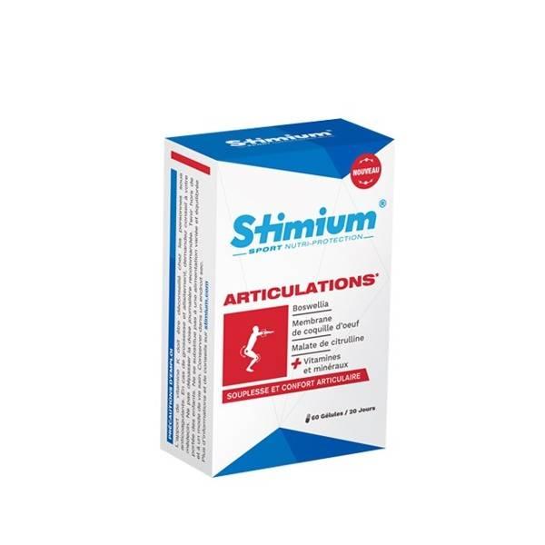 Articulations Stimium 60caps