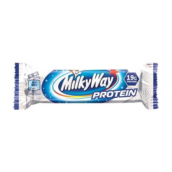 Barre Milkyway Protein 51g