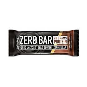 Mini Zero Bar Biotech