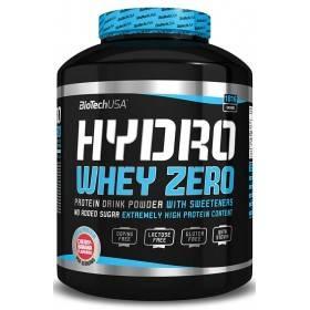 Hydro Whey Zero Biotech USA 1816g