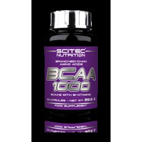 BCAA 1000 Scitec Nutrition 100 caps