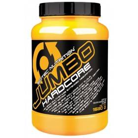 Gainer Jumbo Hardcore 1530g Scitec Nutrition
