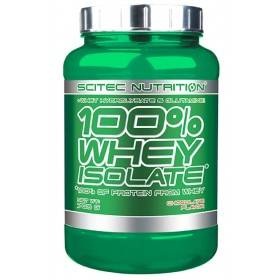 100% Whey Isolate700g Scitec Nutrition