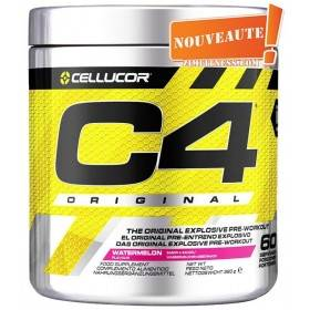 C4 Original Cellucor 390g