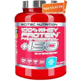 100% Whey Protein Professional ISO 2280g Scitec Nutrition