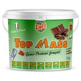 Top Mass Protein 1kg Zimfit