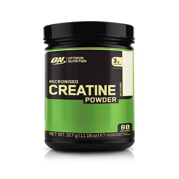 Micronized Creatine Powder Optimum Nutrition 317g