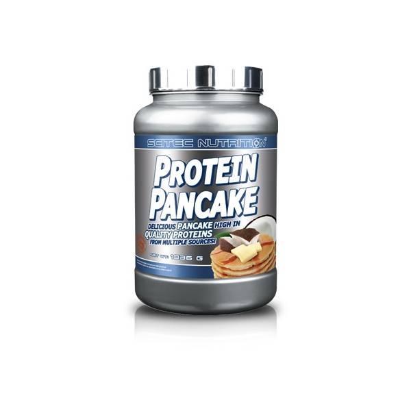 Protein Pancake Scitec Nutrition 1036 g