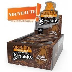 Carb Killa Brownie Grenade 60g