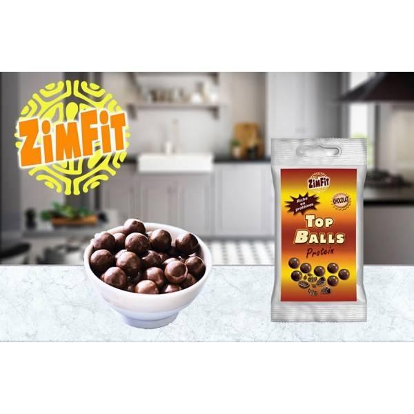Top Balls Protein 35g Zimfit