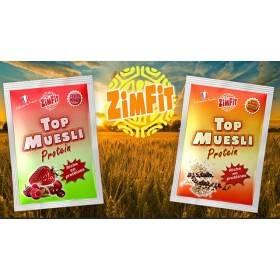 Top Muesli Protein Zimfit 30g