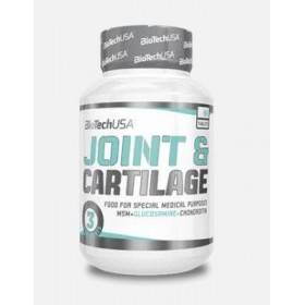 Joint et Cartilage Biotech USA 60 caps