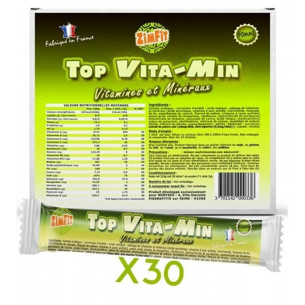 Top Vita-Min Zimfit