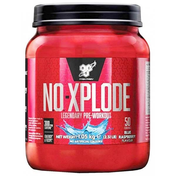 No-Xplode 3.0 BSN 1kg