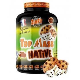 Top Mass Protein 2kg Zimfit