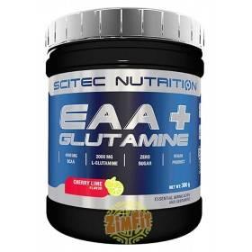EAA + Glutamine 300g Scitec Nutrition