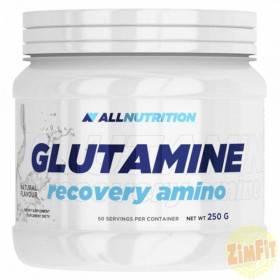 Glutamine Recovery Amino All Nutrition 250g