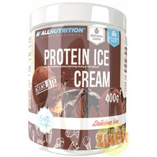 Protein Ice Cream All Nutrition 400g