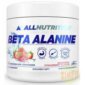 Beta Alanine All Nutrition 250g