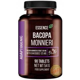 Bacopa Monnieri 250 mg Essence Nutrition 90 caps