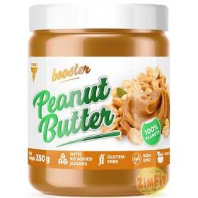 Booster Peanut Butter Trec Nutrition 350g