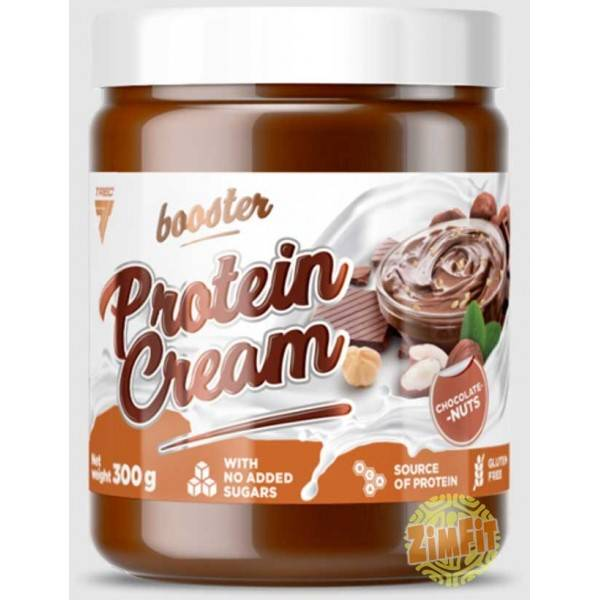 Booster Protein Cream Trec Nutrition 300g