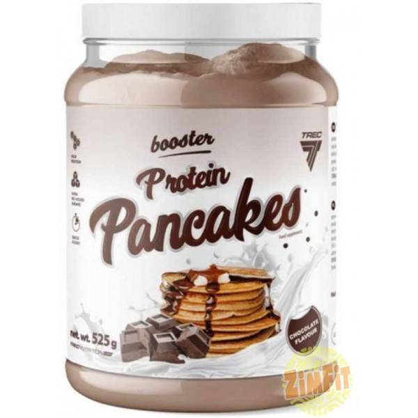Booster Protein Pancakes Trec Nutrition 525g