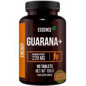 Guarana + 228mg Essence Nutrition 90 caps