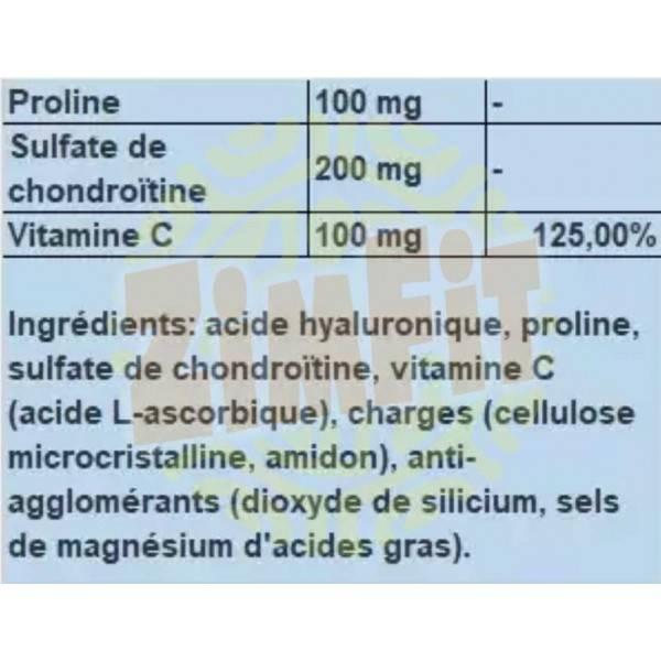 Acid Hyaluronique Essence Nutrition 90 caps