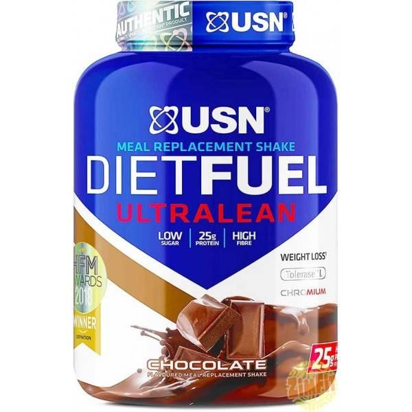Diet Fuel Ultralean USN Nutrition 200g