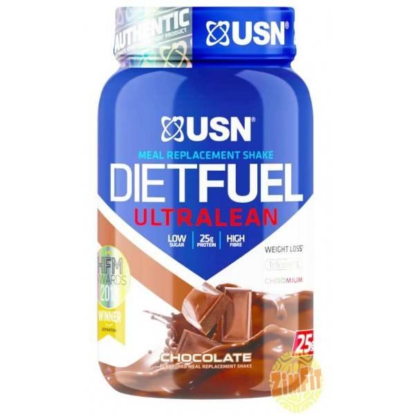 Diet Fuel USN Nutrition 1000g